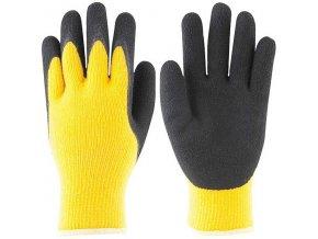 Pracovní rukavice PETRAX - zimní
