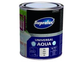 SUPRALUX UNIVERSAL AQUA - 0,75 l