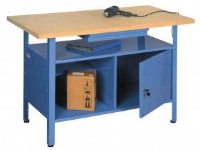 Ponk - dílenský stůl TG-SW2