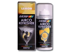Osvěžovač klimatizace MOTIP - 150 ml
