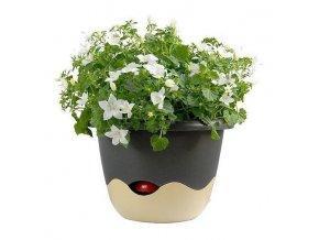 Samozavlažovací květináč Mareta - 30 cm