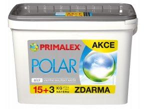 PRIMALEX Polar 15 +3 KG