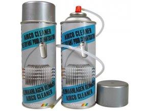 Čistič klimatizace Motip - sprej 400 ml