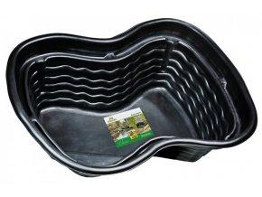 Heissner - Zahradní jezírko PE 500 l