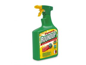 Roundup Expres - 1,2 l