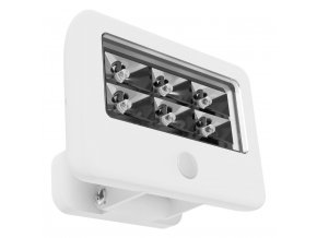 LED venkovní senzorové nástěnné svítidlo GAVELLO