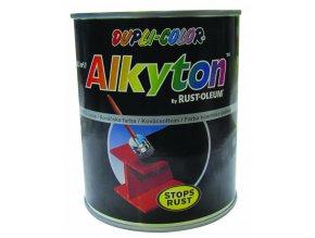 ALKYTON - kovářská barva