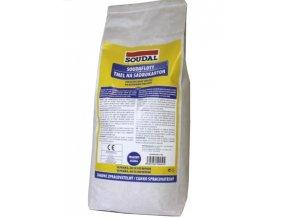 SOUDAFLOTT - tmel na sádrokarton - 5 kg