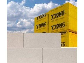 Příčková tvárnice YTONG - 50 x 249 x 599 mm