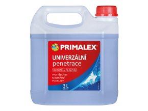 Primalex univerzální penetrace - 3 l