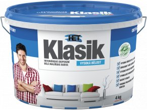 HET Klasik - 4,0 kg