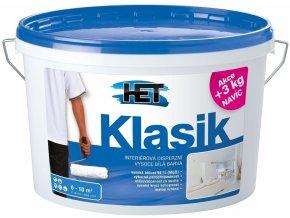 HET Klasik - 15+3 kg