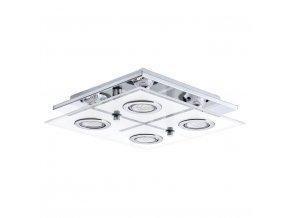 LED svítidlo EGLO - CABO 30931 - 4x 3W
