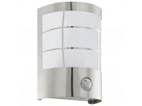 Venkovní svítidlo EGLO CERNO 1 - 75237 - s čidlem
