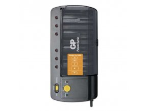 GP nabíječka baterií PB S320