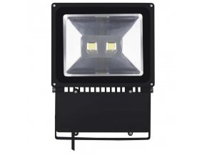 LED reflektor HOBBY, 100W denní bílá