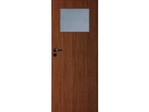 Interiérové dveře LACK 20 - Ořech