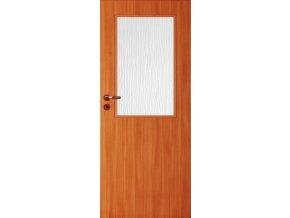 Interiérové dveře LACK 30 - Calvados (orientace Levá, šířka křídla 60cm)