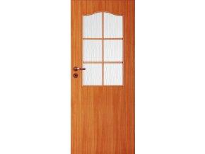Interiérové dveře LACK 30s - Calvados