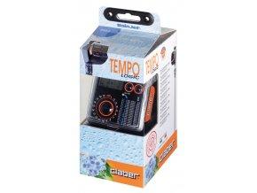 Claber 8483 - Jednocestný automatický časový spínač TEMPO LOGIC.