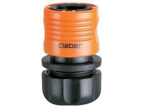 "Claber 8608 - spojka 3/4"""