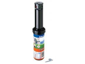 """Claber 90139 - turbínový výsuvný postřikovač 5"""""""