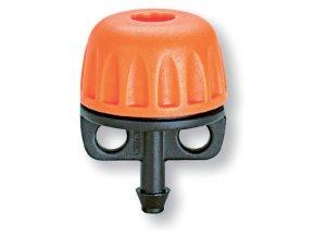 Claber 91225 - regulovatelný odkapávač 0-40 l/h. - 10ks balení
