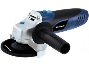 Einhell BT-AG 850 Blue - elektrická úhlová bruska
