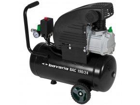 EINHELL - Kompresor BAC 190/24 Bavaria Black