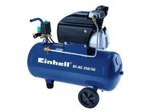 EINHELL - KOMPRESOR BT-AC 250/50 BLUELINE