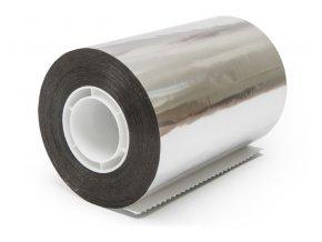 Metalizovaná páska Guttaband AL - stříbrná