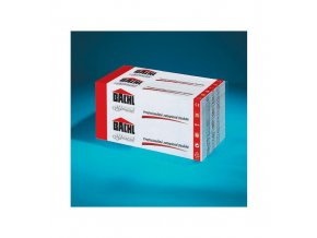 Fasádní polystyren Bachl EPS 70 F - 5 CM 50X100cm