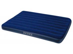 Nafukovací postel Intex - Classic Queen