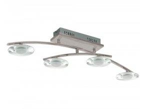 LED stropní svítidlo EGLO CALOGERO - 75147 - 4x 3W