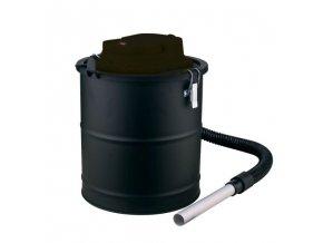 Vysavač stud. popela POWER - 18 litrů