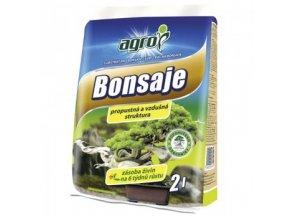 AGRO Substrát pro bonsaje 2 L