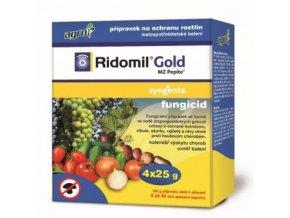 AGRO Ridomil Gold MZ Pepite 4x25 g