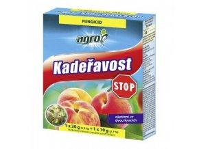 AGRO Kadeřavost STOP