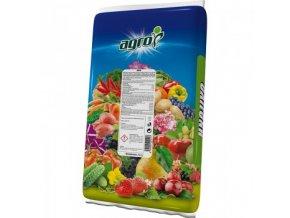 AGRO NPK 11-7-7 se zeolitem 20 kg