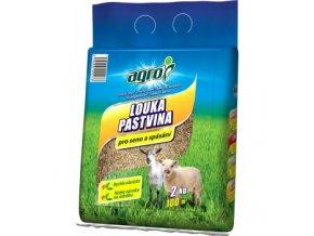 AGRO Travní směs LOUKA-PASTVINA 2 kg