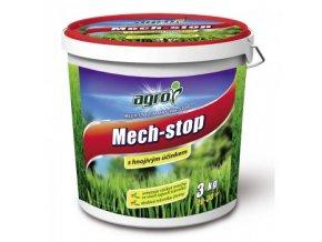 AGRO Mech-stop 3 kg v kbelíku