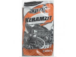 AGRO Keramzit 8-16 mm 20 L