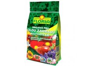 FLORIA Hnojivo pro celou zahradu 500 g