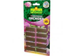 FLORIA Tyčinkové hnojivo pro orchideje