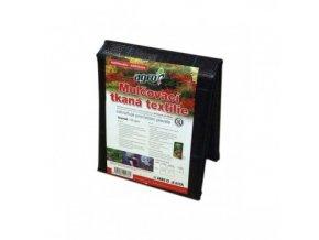 AGRO mulčovací textilie tkaná - balík 2x5 m