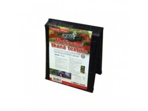 AGRO mulčovací textilie tkaná - balík 1x5 m