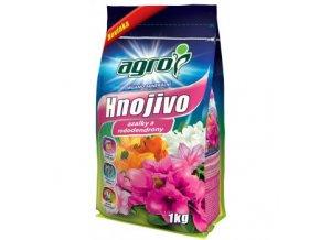 AGRO Organominerální hnojivo azalky a rodododendron 1 kg