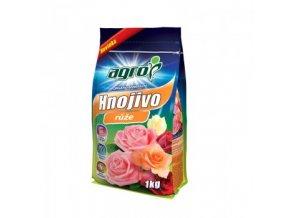 AGRO Organominerální hnojivo růže 1 kg