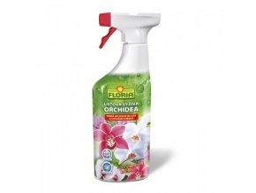 FLORIA Listová výživa pro orchideje 500 ml