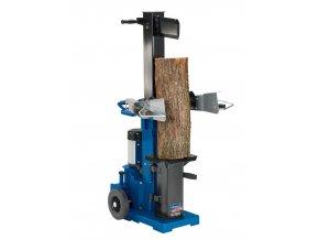 Scheppach HL 1500 - vertikální štípač dřeva (400V)